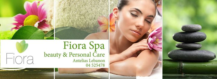 Fiora, Boutique Spa in Antelias