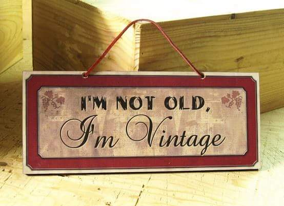 Vintage Wine Rug
