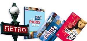 Paris Pass Tickets