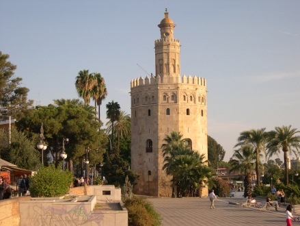 Sevilla ¡Olé!