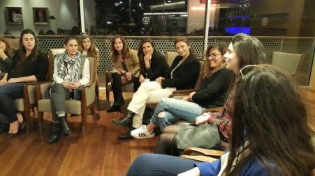 Empowering women entrepreneurs in Lebanon